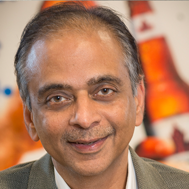 Krishnan Anand