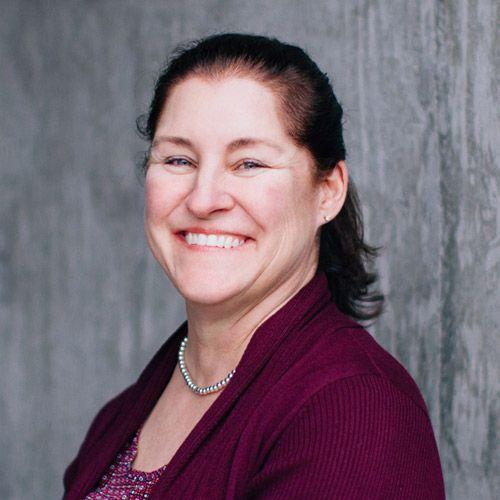 Profile photo of Dianna Herbst, Director, Marketing at Critigen