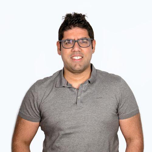 Divey Gulati