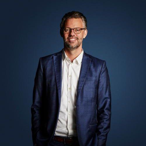 Jonas Frank Johannesen