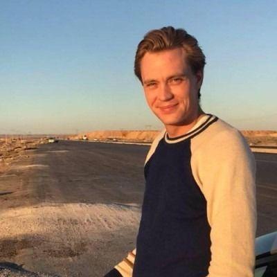 Casper Strømgren