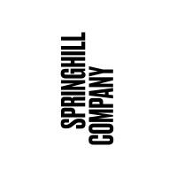 SpringHill Entertainment logo