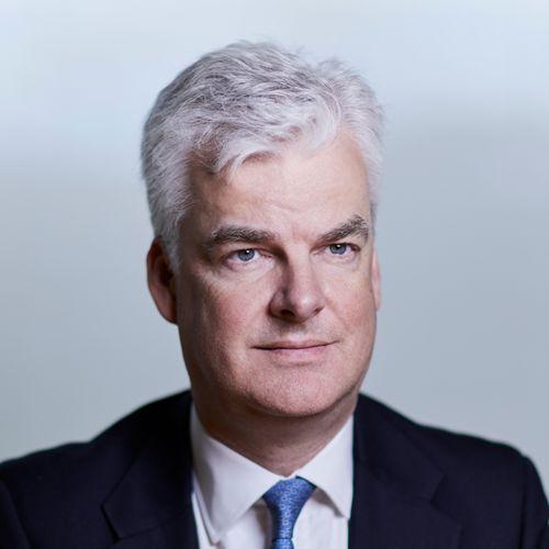 Charles Prideaux