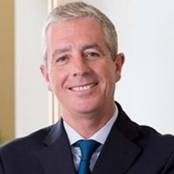 Profile photo of Paul Helmore, EVP, Sales at Wood Mackenzie