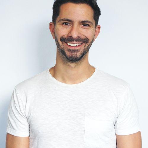 Justin Ternullo
