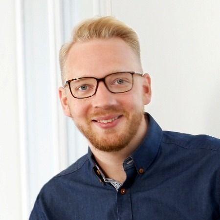 Jonas Kelstrup