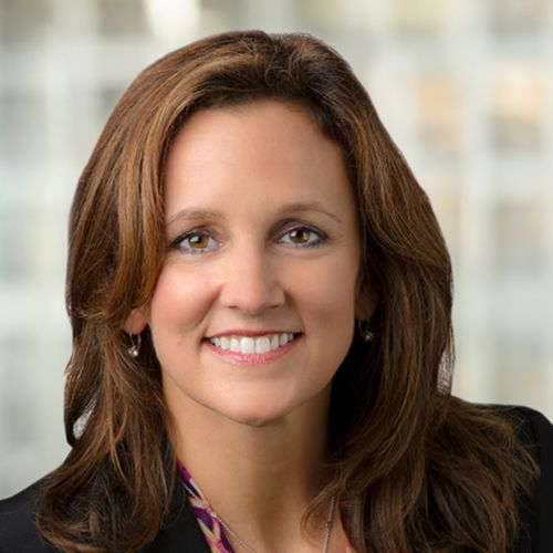 Profile photo of Kristin Herrera, SVP & Chief Growth Officer at Accolade