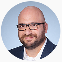 Joel Kupperstein