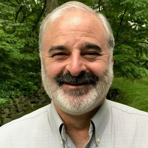 Profile photo of Andy Schulz, Trustee at Farm & Wilderness Foundation