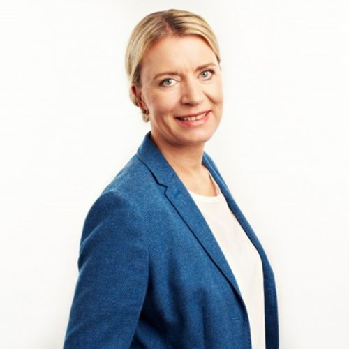 Profile photo of Carolin Mantel, VP Global HR at IFCO SYSTEMS