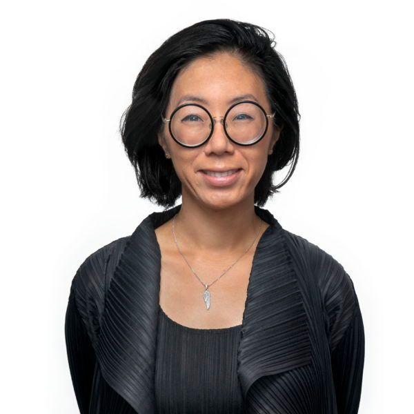 Suzanne Angell