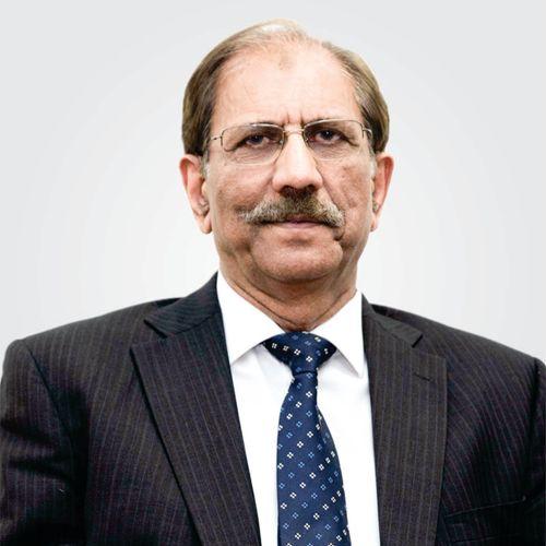 Manzoor H. Qazi