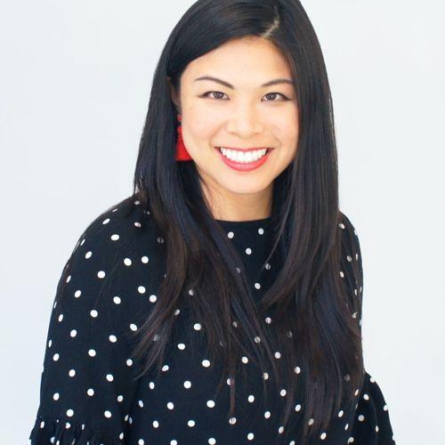 Kristen Ong