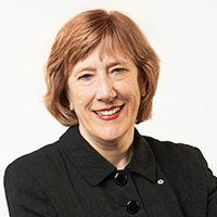 Lorna Marsden