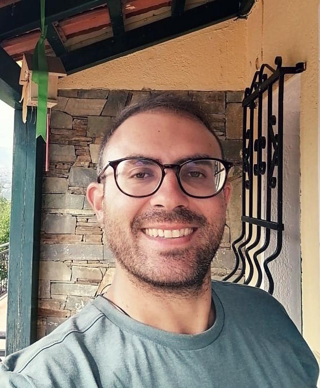 Panagiotis Vogiatzakis joins JADBio as Front End Web Developer, JADBio