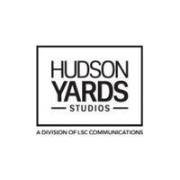 HudsonYards logo