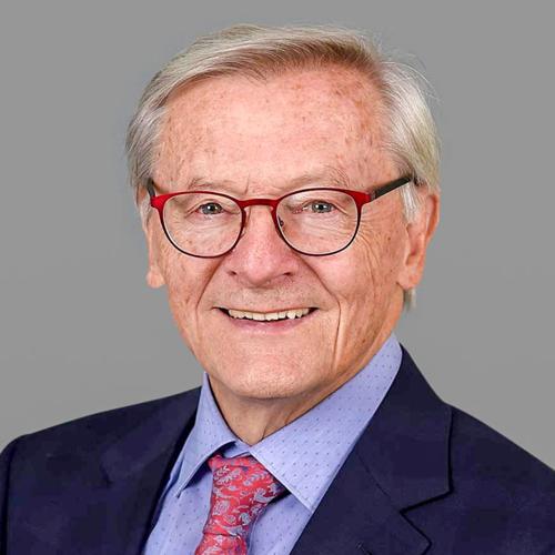 Wolfgang Schűssel