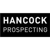 Hancock Prospecting Group logo