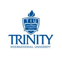 Trinity International University logo