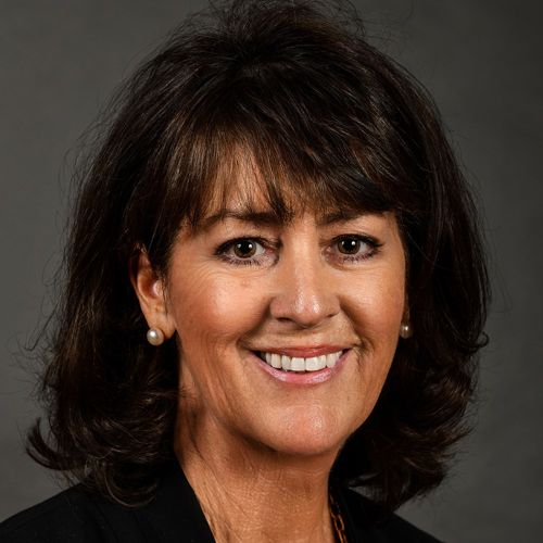 Janice Garber