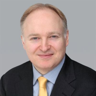 Profile photo of Brendan Gilmartin, Managing Director at Corporate Finance Group
