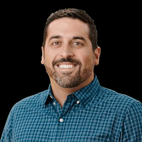 Profile photo of Mark Larosa, Operating Partner at Amplify Partners