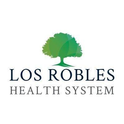 Los Robles Hospital & Medical Ce... logo