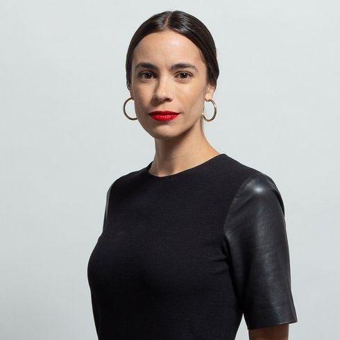 Carla Costa Sandine