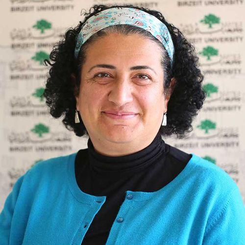 Samia Al-botmeh