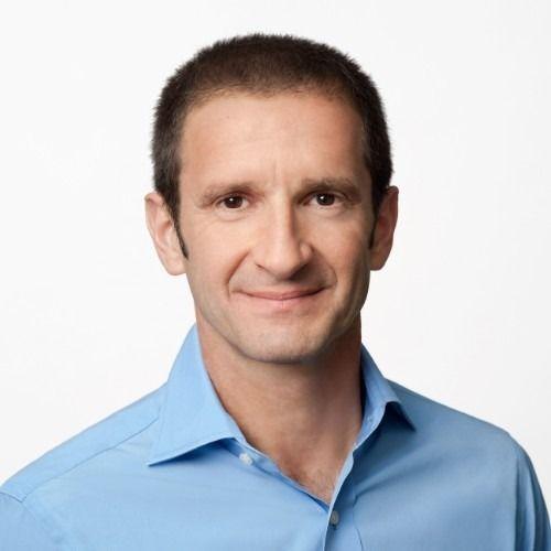 Mario Queiroz