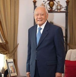 Tan Sri Dato Seri Utama Arshad Ayub
