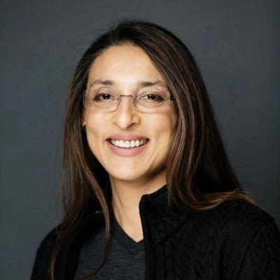 Helen Vaid
