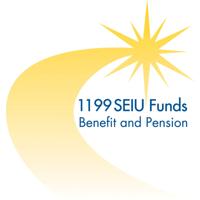1199SEIU Funds logo