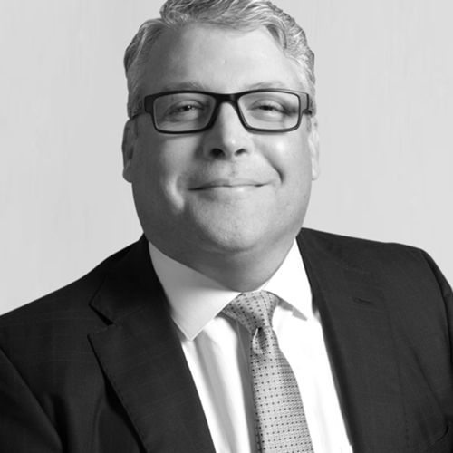 Profile photo of Don Foley, Chief Operational Risk & Compliance Officer at Hilltop Holdings