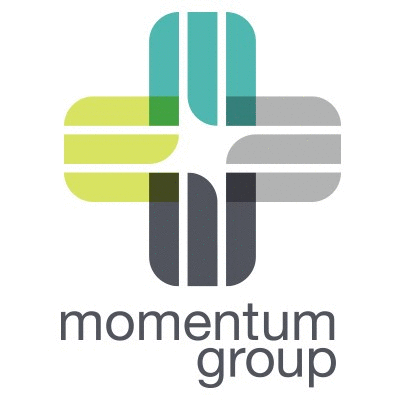 Momentum Group Logo