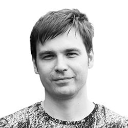 Andrey Knish
