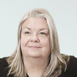 Moira Kilcoyne