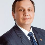 Rinat Kasimovich Sabirov