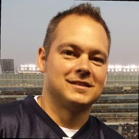 Profile photo of Ryan Breen, Clinical Director at Haymarket Center