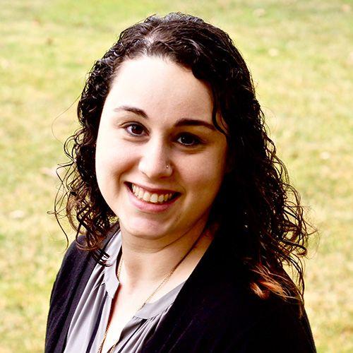 Miriam Retter