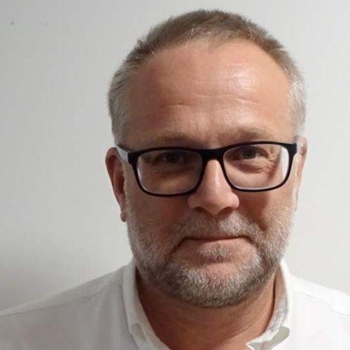 Thomas Schultz - Jagow