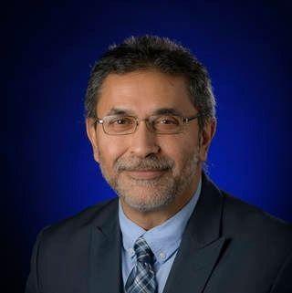 Naseem Saiyed
