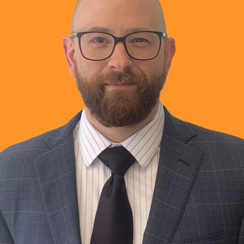 Andrew Seitz
