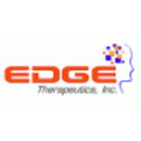Edge Therapeutics logo