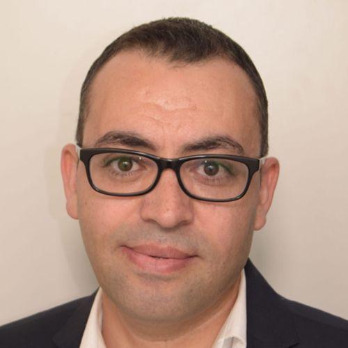 Faraj Nassar