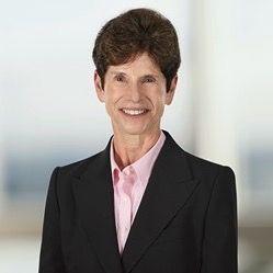 Judy Lewent