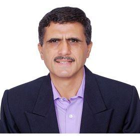 Hoshi Bhagwagar