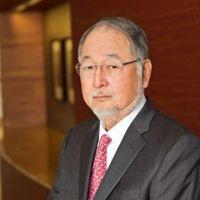 Masaaki Nishibori