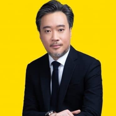 Ray Cheng