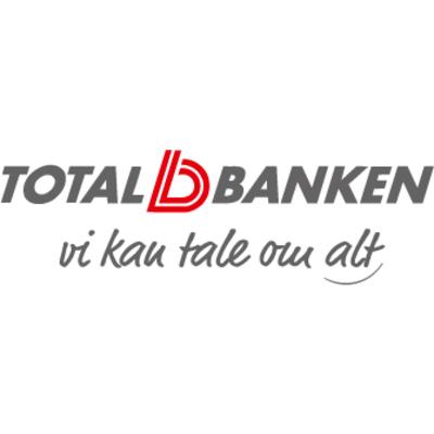 Totalbanken Logo